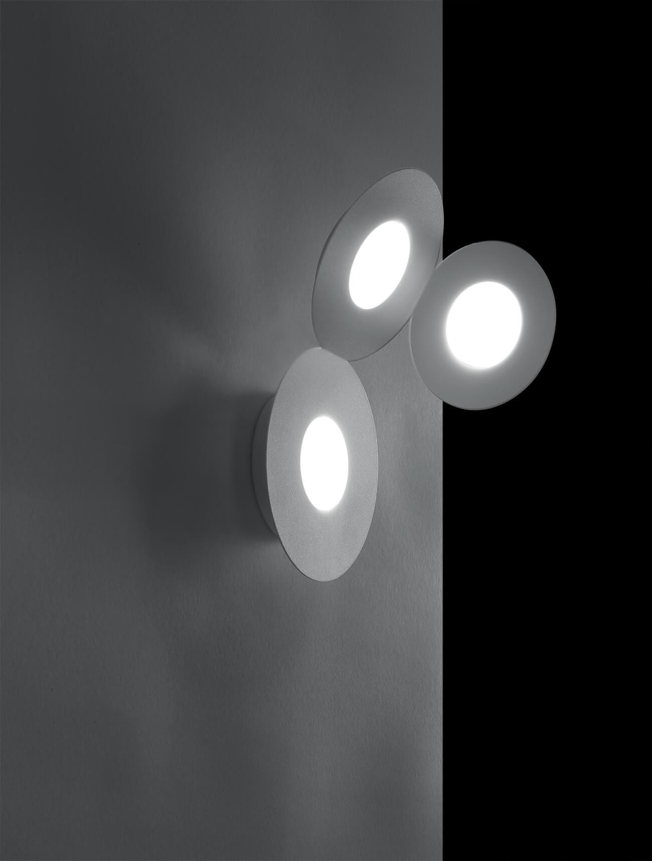 Lampade da parete - Cattaneo Illuminazione